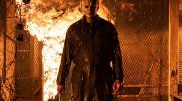 Imagen de Halloween Kills: Michael Myers está de vuelta en este espectacular clip en EXCLUSIVA