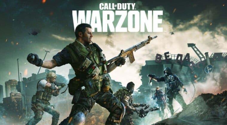 Imagen de Call of Duty: Warzone recibe una actualización antes de Halloween y estas son las novedades