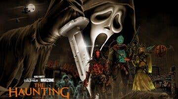 Imagen de Call of Duty: Warzone se actualiza con cambios en el evento de Halloween; estas son las novedades