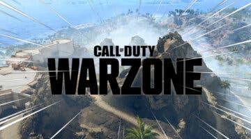Imagen de Call of Duty: Warzone revela fecha y primeras imágenes de Caldera, el nuevo mapa del battle royale