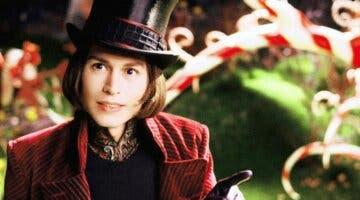 Imagen de Así luce Timothée Chalamet como Wonka en la primera imagen de la precuela