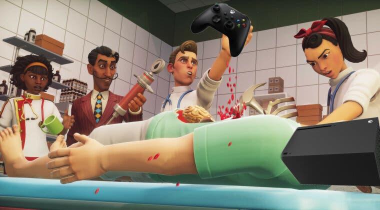 Imagen de Microsoft medita que los usuarios de Xbox puedan reparar ellos mismos sus propias consolas