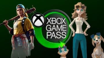 Imagen de Estos son los nuevos juegos de Xbox Game Pass para la primera mitad de octubre