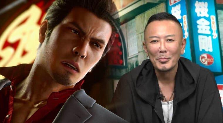 Imagen de El creador de Yakuza, Toshihiro Nagoshi, abandona SEGA de forma oficial